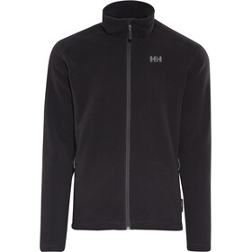 Helly Hansen Daybreaker Fleece Jacket Herren black